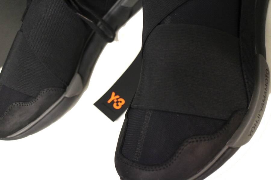 adidas originalsのYohji Yamamoto
