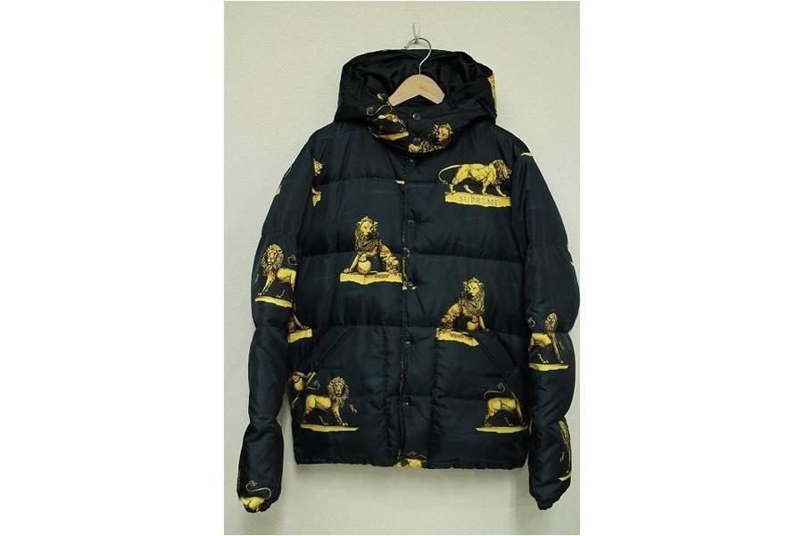 シュプリームのジャケット