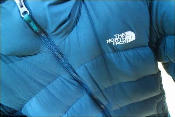 ノベルティゼウストリクライメイトジャケットの古着買取