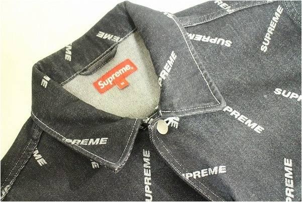 SUPREMEのシュプリーム