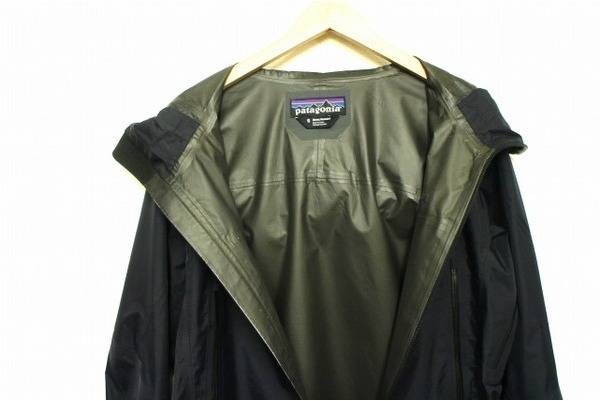 GORE-TEXのSUPER CELL HOODY JACKET