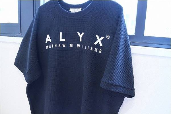 7 × 7のALYX