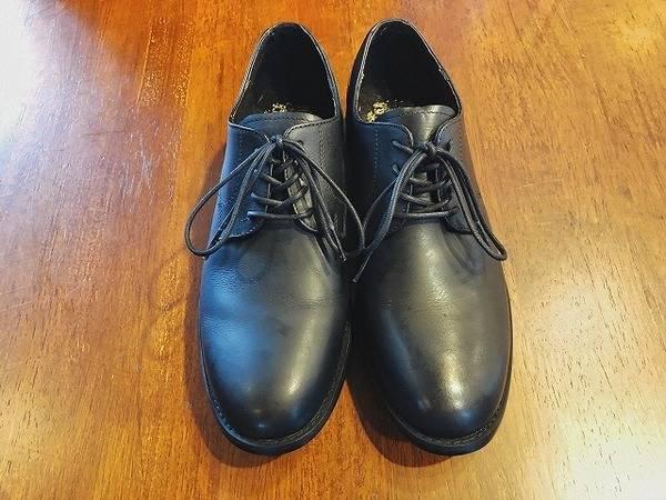 革靴のブランド古着
