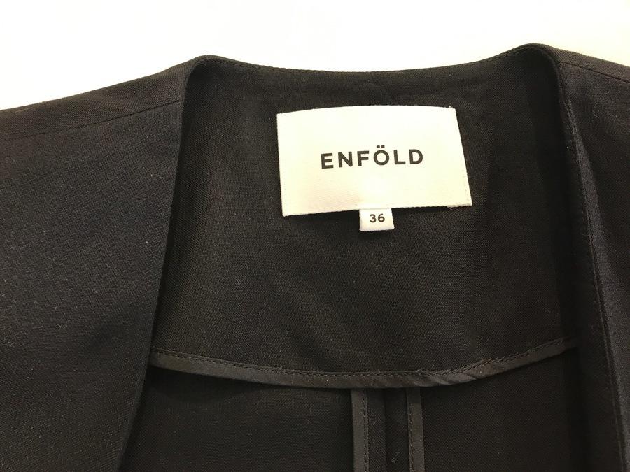 ENFOLDのエンフォルド