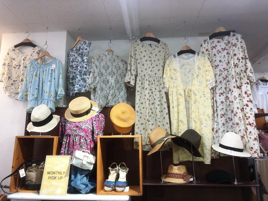 トレファクスタイル川越店ブログ画像3