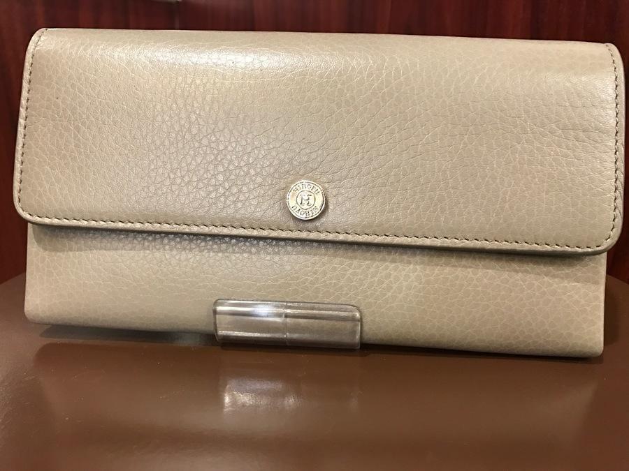 ヒロフの財布