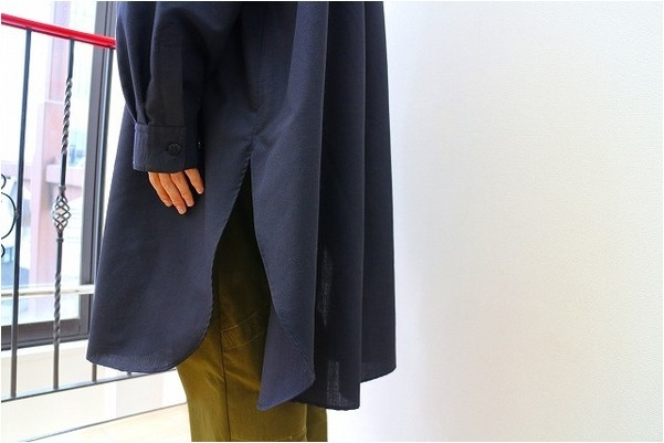 5X Shirt Longのメンズ