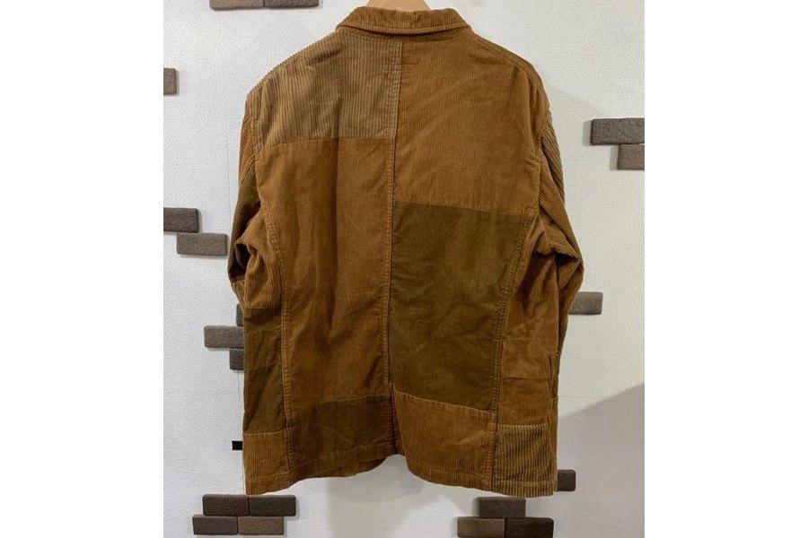 エンジニアードガーメンツのジャケット