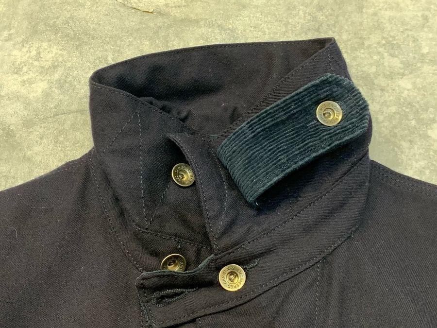 ユニフォームクローズジャケットの中古 メンズ