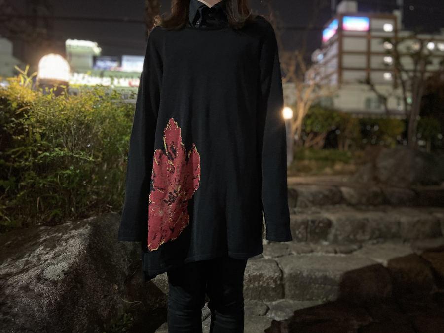 yohji yamamoto FEMMEのヨウジヤマモトファム