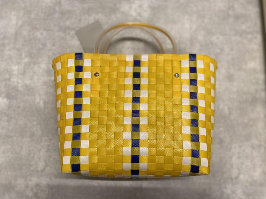 マルニのピクニックバッグ