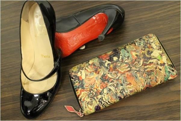 Christian Louboutin(クリスチャンルブタン) 真っ赤な靴底の理由・・・【トレファクスタイル川越店】