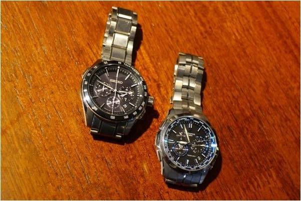 大人の為の腕時計。SEIKO、CASIOのハイグレードモデルをご紹介!当店、腕時計のセール品追加も!【古着買取トレファクスタイル川越店】