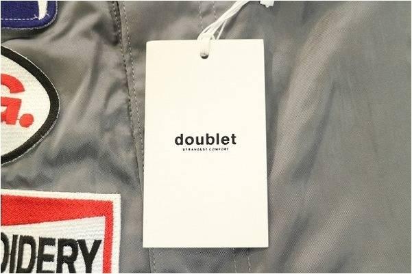 NEON SIGN ・doublet ・代官山『O』取扱ブランド!!とにかくアツい商品入荷してます!!【古着買取トレファクスタイル】