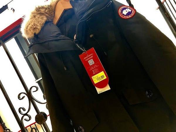 BEAUTY&YOUTH UNITED ARROWS×CANADA GOOSE CHARLOTTE PARKAが未使用品入荷致しました。【買取強化中!トレファクスタイル川越店】