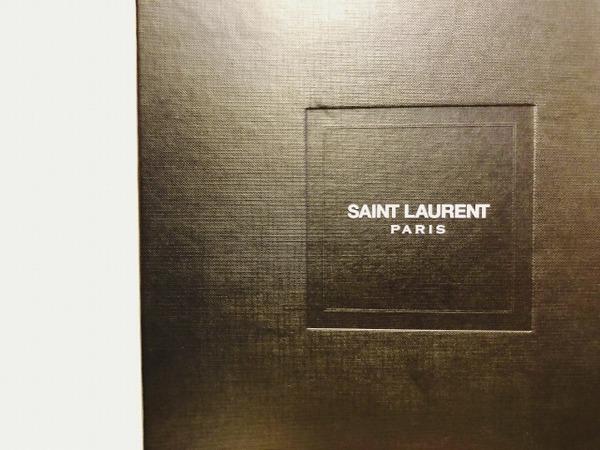 Saint Laurent Paris(サンローランパリ)のWyatt ZIP BOOTが入荷しました