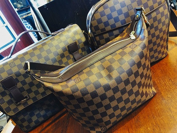 LOUIS VUITTON(ルイヴィトン)買取強化中です