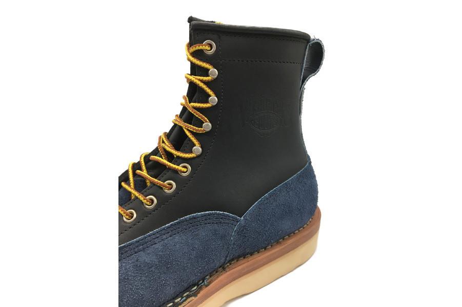 「アメカジブランドのWhites Boots 」