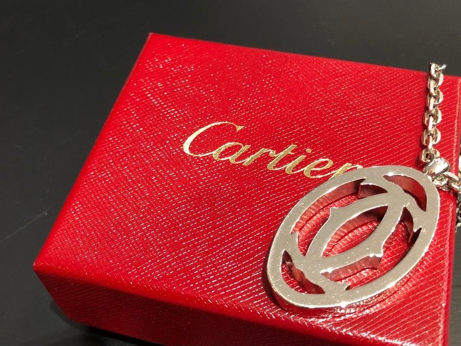 「ラグジュアリーブランドのCartier 」