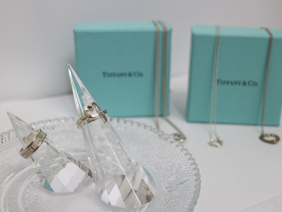 low priced ea5a4 d8468 Tiffany & Co. 【ティファニー】人気のアクセサリーたくさん入荷 ...
