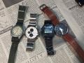 「橋本店の腕時計 」