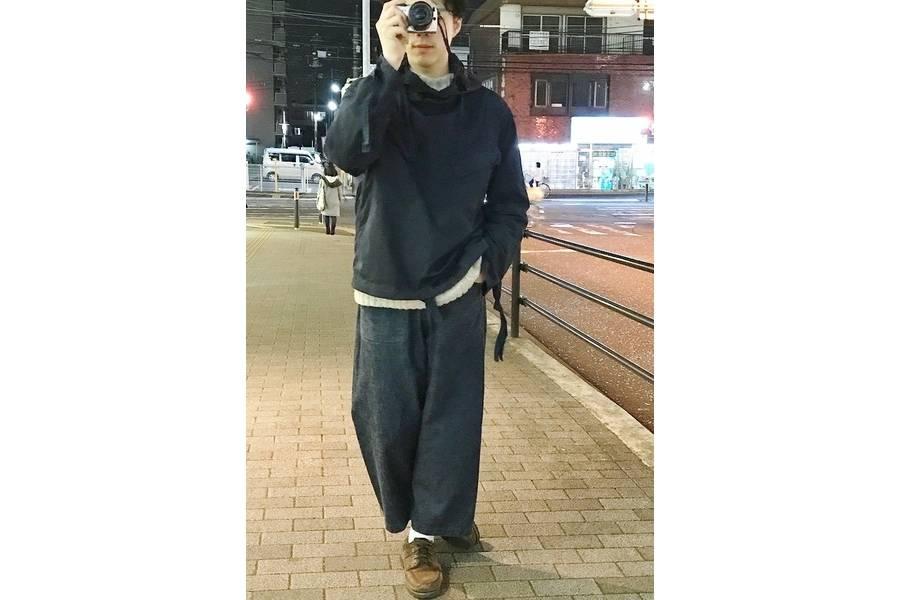 「橋本の16SS 」