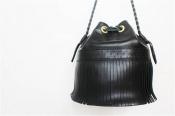 永遠のベーシック… #カーニバル 巾着バッグ入荷しました! #J&M Davidson