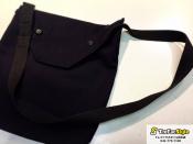 BEAMS BOY×Engineered Garments!シンプルで可愛いデザインのコラボサコッシュ入荷!