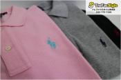 大人気!Ralph Lauren (ラルフローレン)のポロシャツ特集!