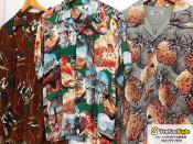 真夏のマストバイアイテム!Sun Surf/サンサーフよりアロハシャツ大量入荷!