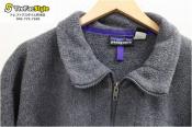 【patagonia / パタゴニア】90年代生まれの雪なしタグのフリースジャケット!