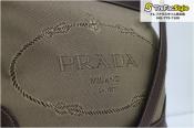【PRADA / プラダ】ロゴジャガードバッグ入荷しました!