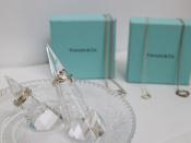Tiffany &  Co. 【ティファニー】人気のアクセサリーたくさん入荷しました!
