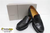 【J.M.WESTON / ジェイエムウエストン】育てていく革靴、J.Wウエストンのコインローファー
