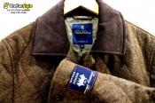 【英国王室御用達】MOON社製生地を使用したBROOKS BROTHERSの上質なジャケット入荷いたしました