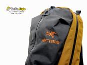 【ARC'TERYX 】傑作ARRO 22 別注モデル入荷!【BEAMS】