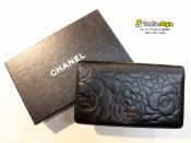 """CHANEL / シャネル を象徴する""""カメリア""""のお財布が入荷いたしました"""