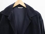 AURALEE/オーラリー より絶大な人気を誇るコーデュロイシャツジャケット入荷!