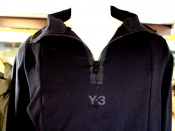 【Yohji Yamamoto】Y-3 / ワイスリー 続々入荷しております!【adidas】