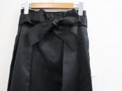 【TOMORROWLAND collection / トゥモローランド コレクション】光沢感が上品なフレアスカート入荷しました!