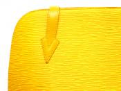 【LOUIS VUITON/ルイヴィトン】麦穂の流れのように美しいエピ、入荷しております。