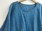 【YAMMA/ヤンマ】天然素材×シンプルデザインで、ストレスフリーなお洋服を!