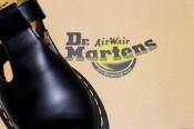 【Dr.Martens/ドクタマーチン】ストラップ仕様のレザーシューズの入荷!