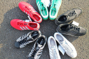 【adidas/アディダス】カラーバリエーション豊富なスニーカー当時大量入荷!