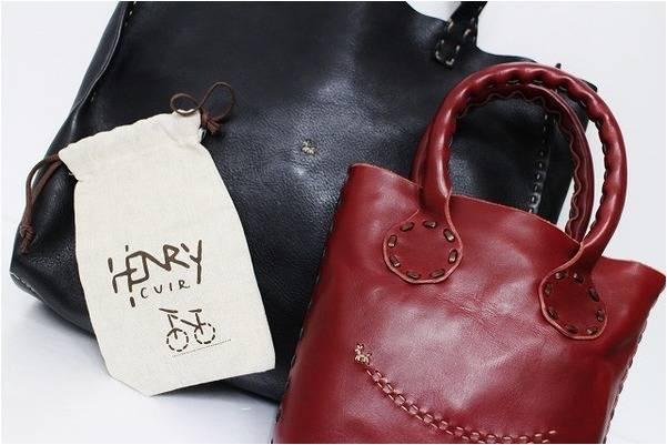 「橋本のHENRY CUIR 」