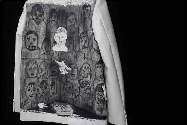 「橋本の古着 」