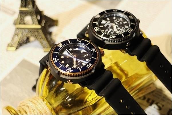 「橋本の腕時計 」