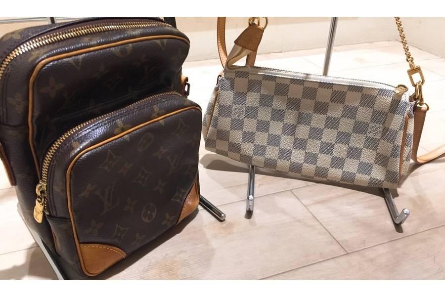 「ルイ ヴィトンのブランドバッグ 」