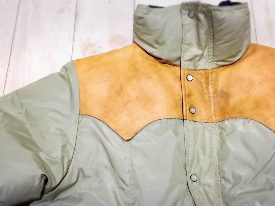 「ダウンジャケットのトレンド 」