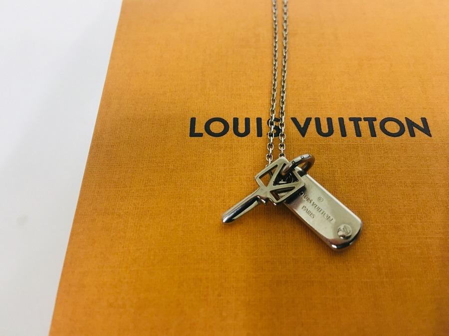 「ラグジュアリーブランドのLOUIS VUITON 」